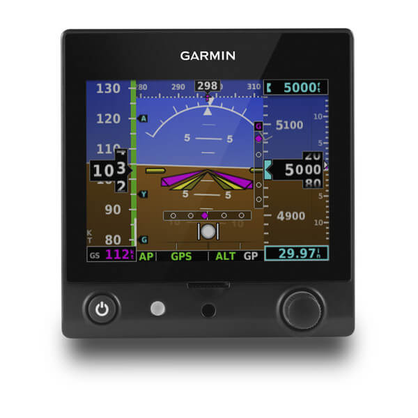 Garmin Receives Expanded Stc Approvals For The Gfc 500 And