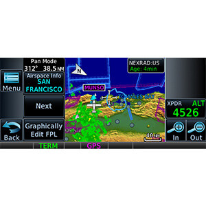 Garmin Aviation Database Card for GTN 6XX//7XX SERIES WORLDWIDE NAVDATA