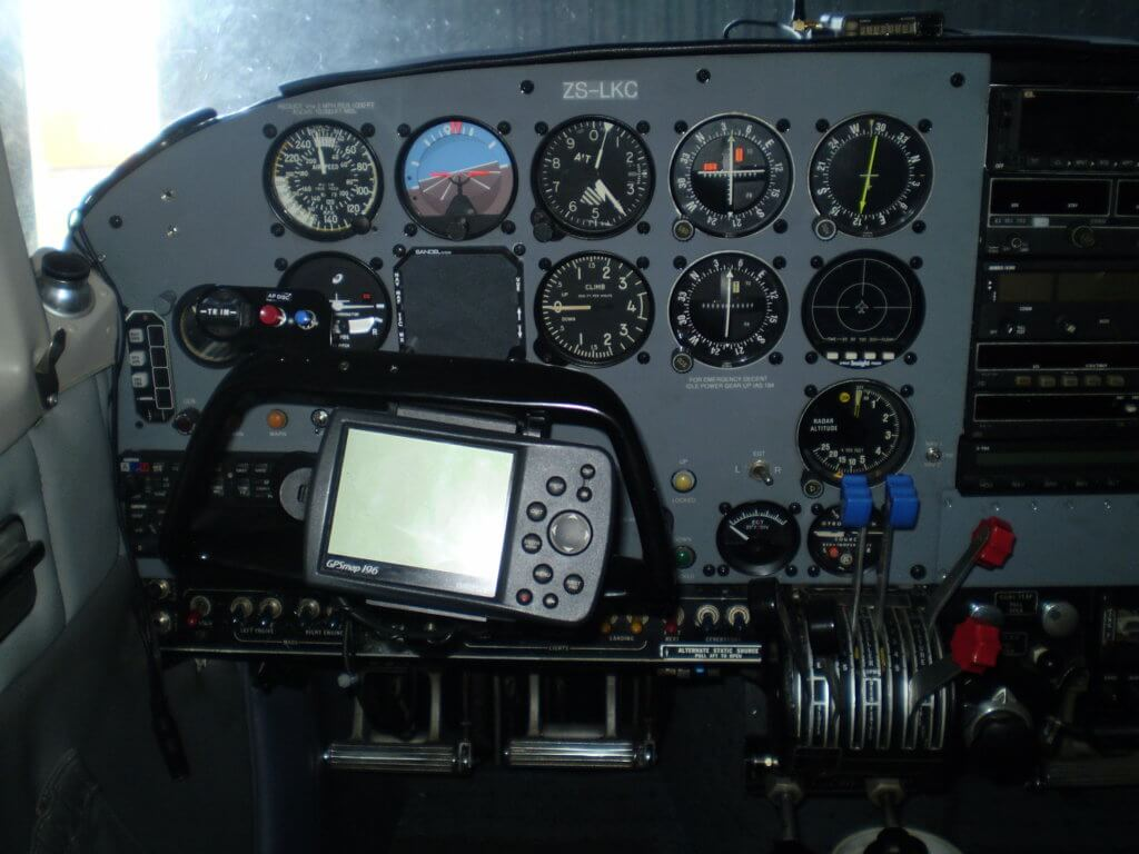 Install a Sandel SN3500 Digital HSI with remote AHARS, S-TEC System 55X Autopilot with Autotrim and a Garmin GMA 340 Audio Panel into a Piper Twin Commanche.
