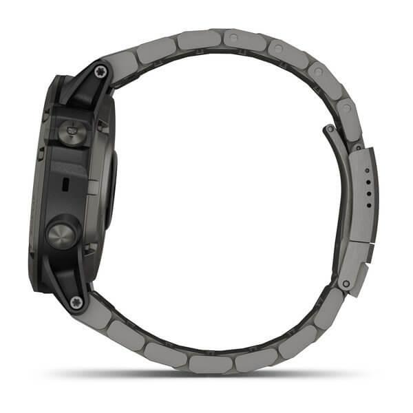 D2™ Delta PX Aviator Watch with DLC Titanium Band