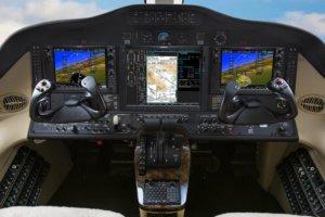 Citation Mustang G100NXi