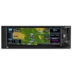Panel Mount GPS
