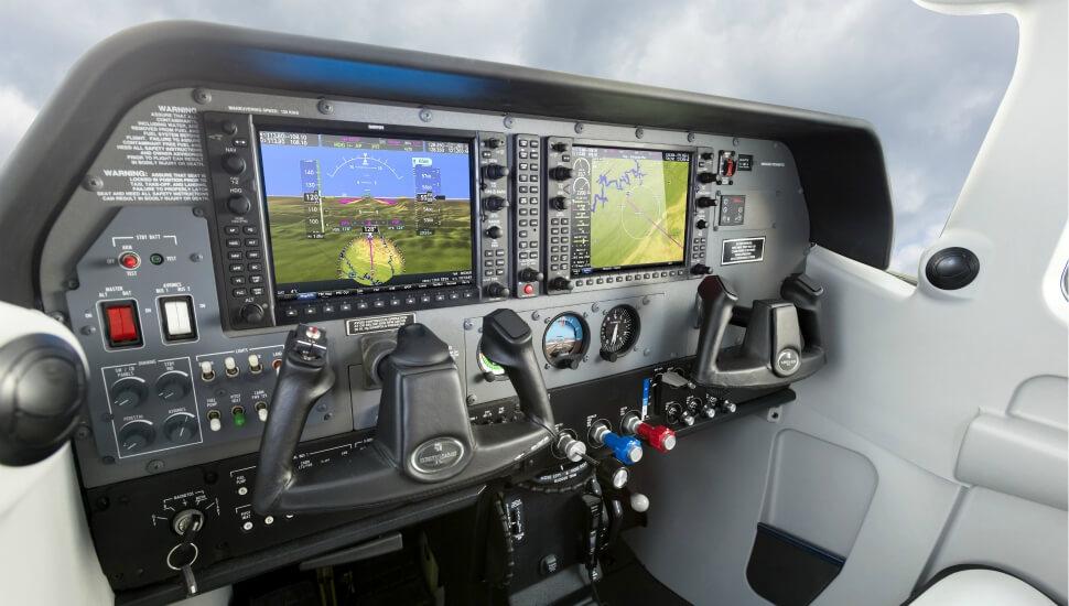 Cessna G1000 NXi