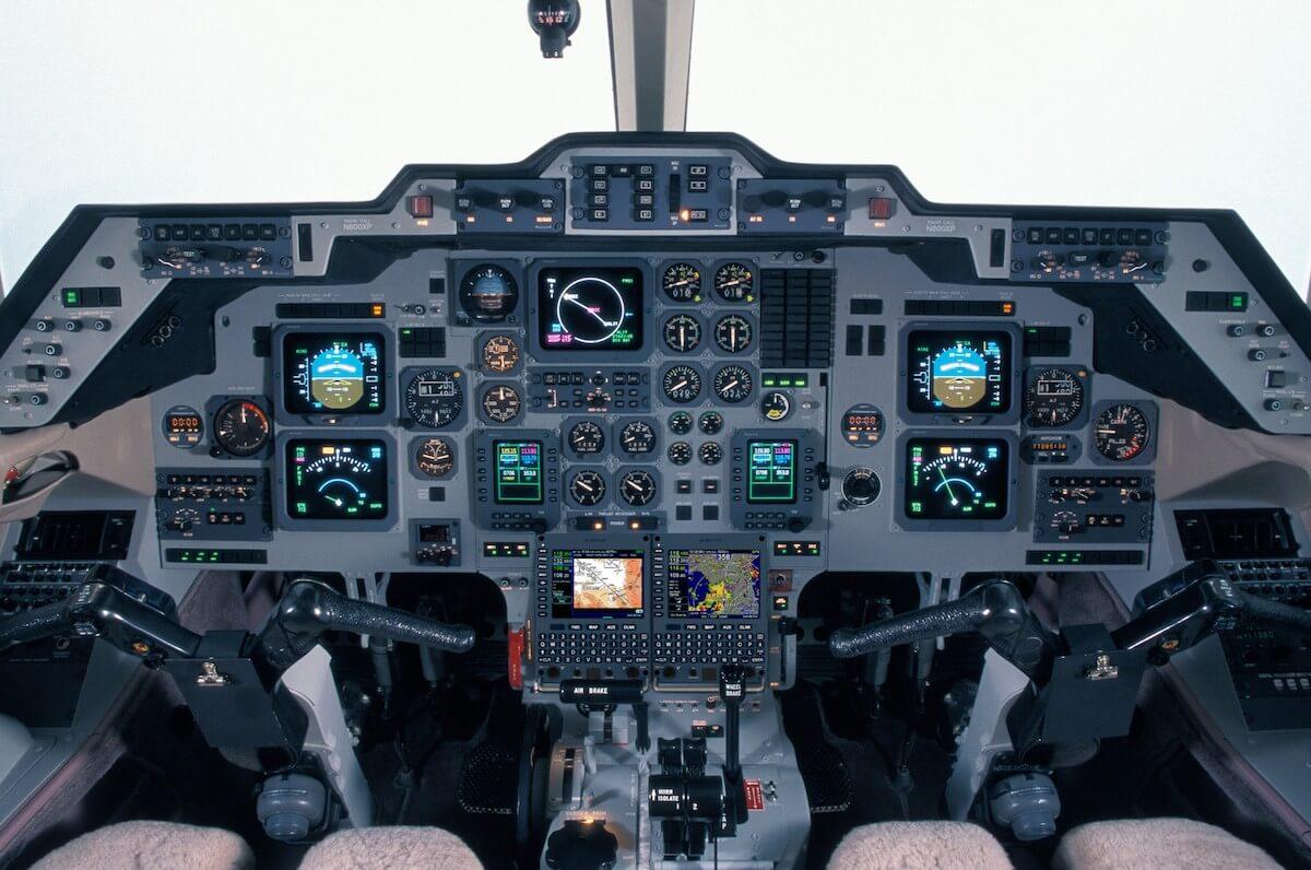 Hawker Panel