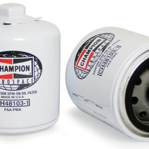 CH48103-1 Oil Filter Image