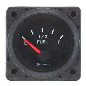 Fuel Quantity