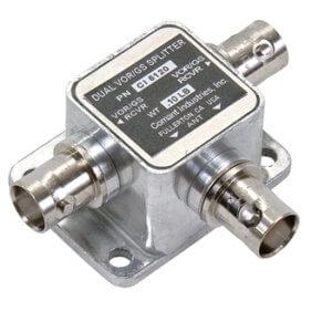Splitters/Combiners
