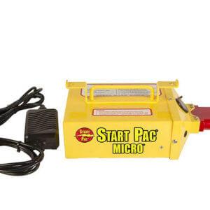 Portable Starting Units